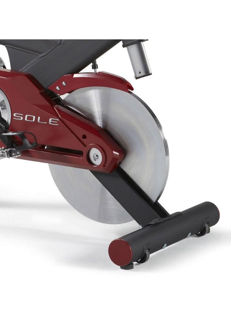 Sole Sb700 Spin Bike Sole Fitness Malaysia